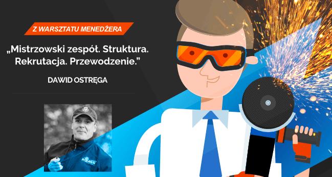 Dawid Ostręga