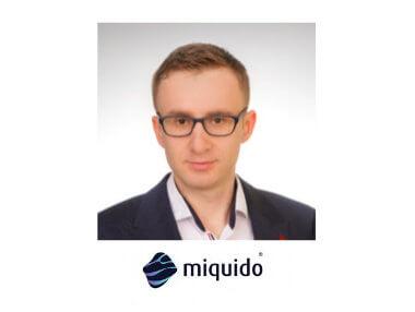 Jarosław Bodnar Miquido