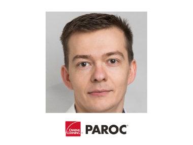 Piotr Efler Paroc