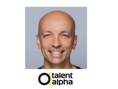Przemek Berendt Talent Alpha