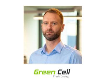 Tomasz Włodarczyk Green Cell